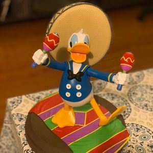 D23 Expo 2019 Three Caballeros Color Donald Duck